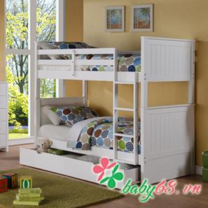 Giường ba tầng B555