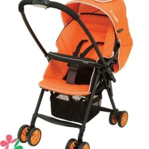 Xe đẩy trẻ em đa năng Combi Well Comfort WT-250B