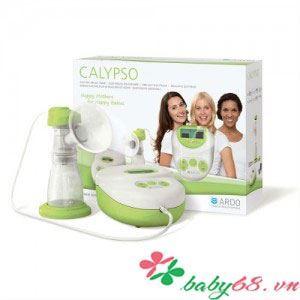 Máy hút sữa điện/pin đơn Ardo Calypso 6300194