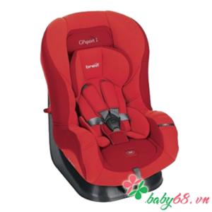 Ghế ngồi ô tô cho bé Brevi GP Sport (màu đỏ)