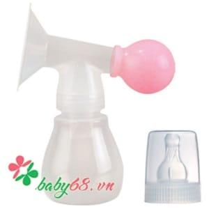 Dụng cụ hút sữa bằng tay Farlin PP-638