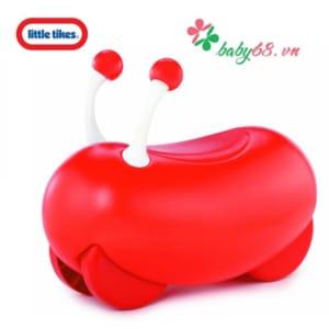 Xe chòi chân hạt đậu Little Tikes đỏ (LT-634123) Mã Sản Phẩm: 4231