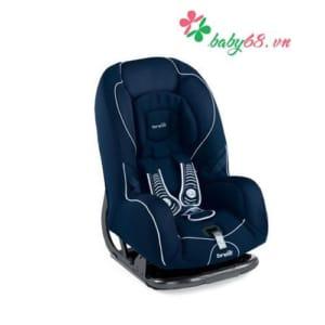 Ghế ngồi ô tô Brevi Grandprix T2 (xanh đen) BRE515-239