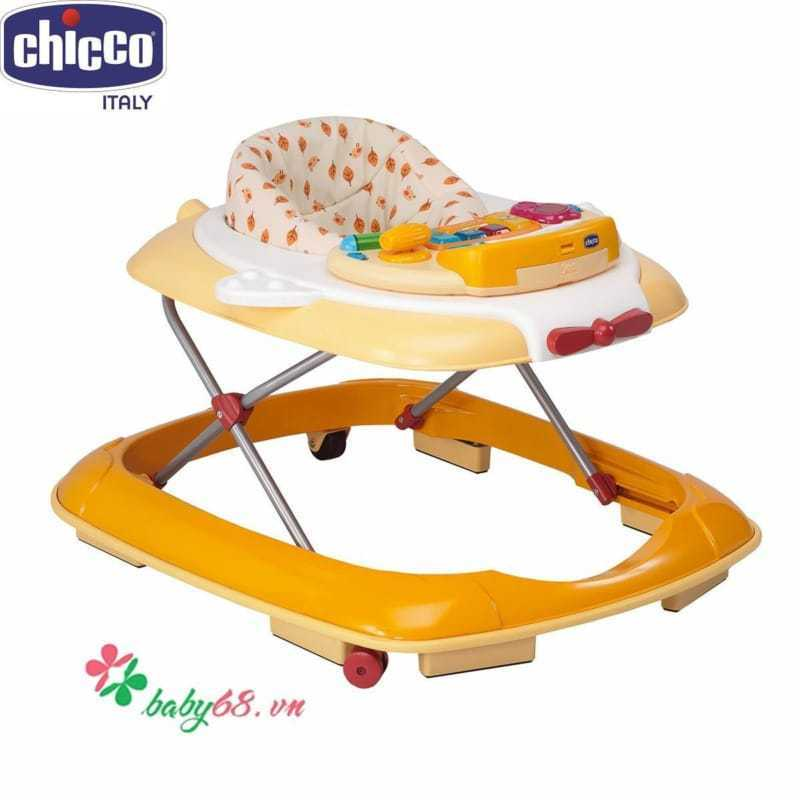 Xe tập đi Space Sẻ con Chicco