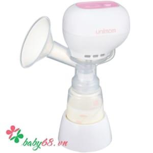 Máy hút sữa Unimom K-Pop UM871098 có pin sạc