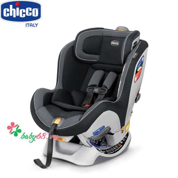 Ghế ngồi ô tô Chicco NextFit iX Zip màu ghi