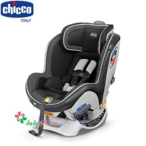 Ghế ngồi ô tô Chicco NextFit iX Zip chấm bi