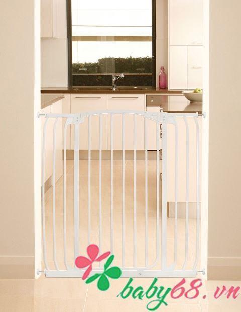 DBB Cửa chặn an toàn lối ra vào hành lang dạng cao Dream Baby