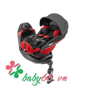 Ghế ngồi ô tô trẻ em Aprica Fladea Grow DX BK 88160