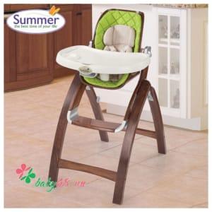Ghế ăn cao Bentwood Summer SM22180