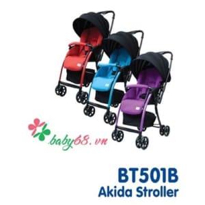 Xe đẩy 2 chiều Sweet Cherry Akida BT501B