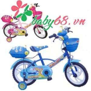 Xe đạp 14 inch (49) M937-X2B