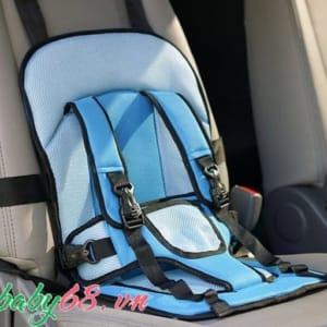 Đai ngồi ô tô an toàn