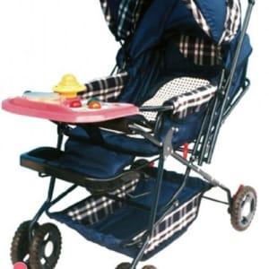 Xe đẩy trẻ em 4 có nhạc M517A-XĐB