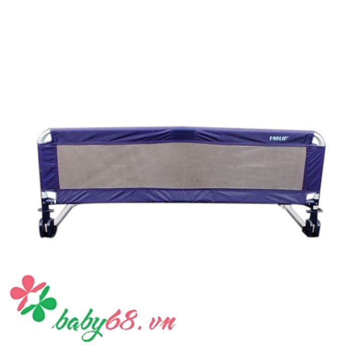 Thanh chắn giường an toàn cho bé Farlin BF-931B