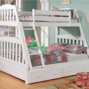Giường 2 tầng trẻ em BB032
