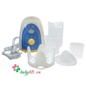 Máy hâm sữa và tiệt trùng đa chức năng Care (CA-70108)