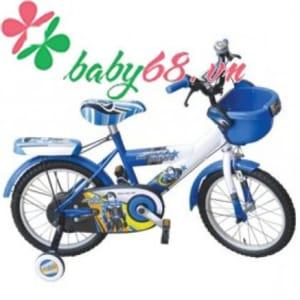 Xe đạp 16 inch (5) bánh căm M889-X2B