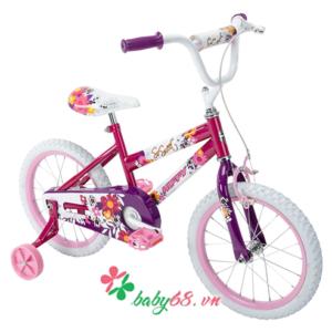 Xe đạp 16 inch Huffy so sweet