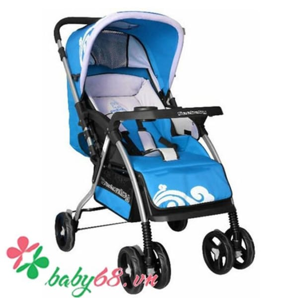 Xe đẩy trẻ em See Baby T08