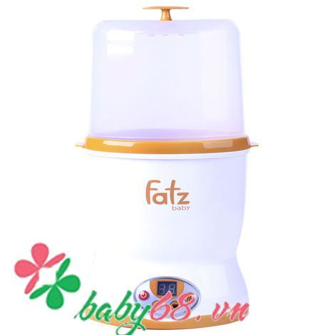 Máy hâm sữa Fatz Baby FB3018SL