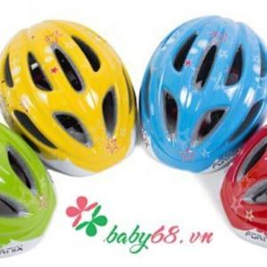 Mũ bảo hiểm xe đạp Fornix