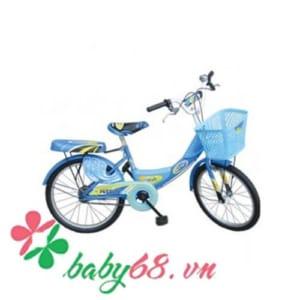 Xe đạp 20 inch (14) bánh căm Kittin K2