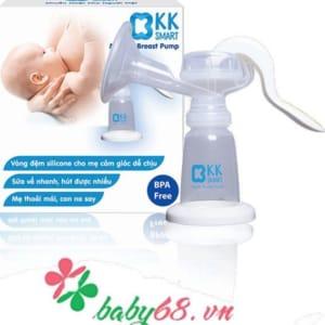 Dụng cụ hút sữa bằng tay KK Smart ( KK004)