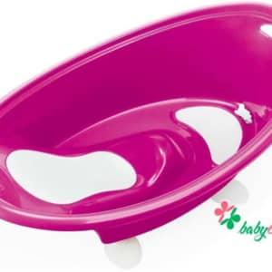 Thau tắm cho bé Brevi Goccia BRE547 (nhiều màu)