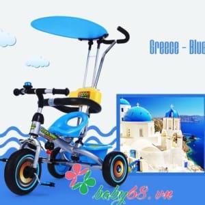 Xe đạp 3 bánh LSR.901