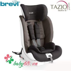 Ghế ngồi ô tô Brevi Tazio Isofix BRE534