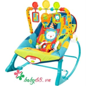 Ghế rung Fisher Price X7046