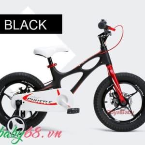Xe đạp trẻ em Royal Baby Shuttle RB16-B22