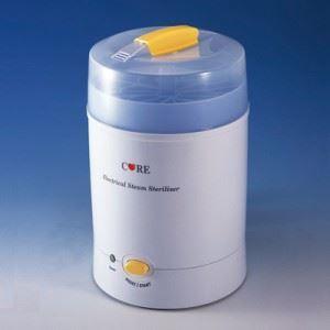 Máy tiệt trùng bình sữa (CA-80101)