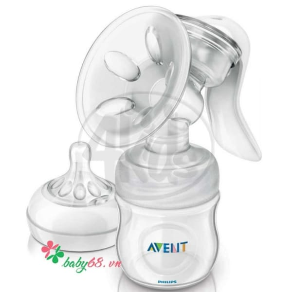 Máy hút sữa Avent bằng tay SCF330/20