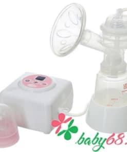 Máy hút sữa điện Unimom UM880106 có mát xa