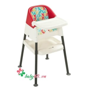 Ghế ăn 2 in1 Play Time Safety First