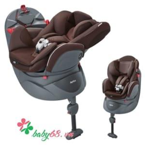 Ghế ngồi ô tô Aprica Fladea DX BR 88156