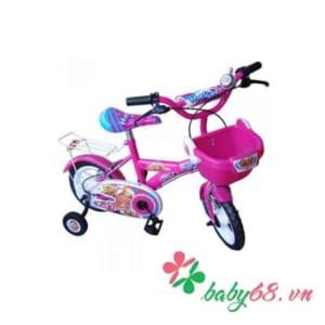 Xe đạp 12 inch (71) Hotgirl