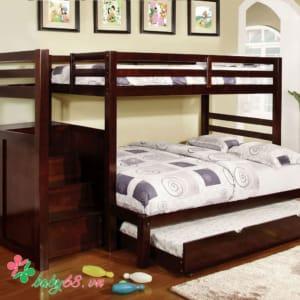 Giường tầng K.bed 012
