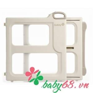 Cửa chặn khung nhựa Safety 41824A
