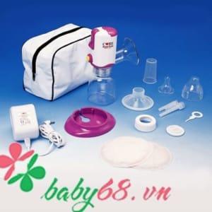 Máy hút sữa care (CA-30103) - Dùng Pin