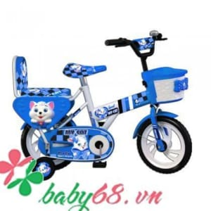 Xe đạp 14 inch (87) M1610-X2B