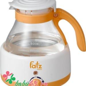 Máy hâm nước để pha sữa đa chức năng Fatzbaby BPA Free