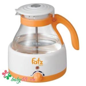 Máy hâm nước để pha sữa đa chức năng có nhiệt kế Fatzbaby