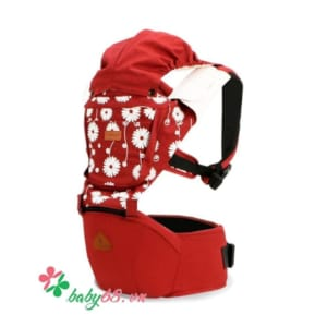 Địu i-Angel Irene Hipseat Carrier IA-107