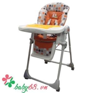 Ghế ăn bột Tea Time Lucky Baby 501221
