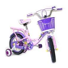 Xe đạp trẻ em 3 bánh 16 inch VBC-HP-TC-06-14
