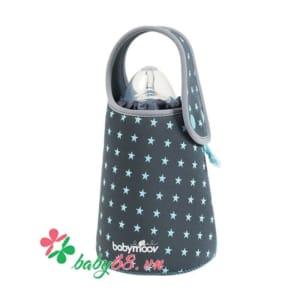 Túi hâm nóng bình sữa không dùng điện Babymoov