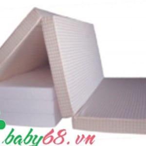 Nệm bông ép giường tầng cao cấp kt 98x195x10cm